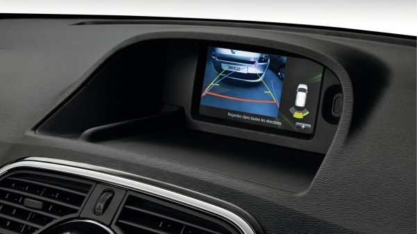 renault-kangoo-parking camera
